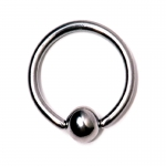 Captive Bead Ring (5 pc) Image