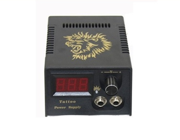 Lions Digital Power Supply Image