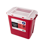 Sharps Containers 2G Image