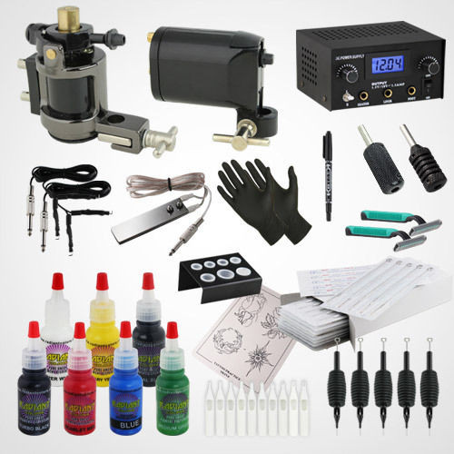 Tatoo Kit (Ask Price) Image